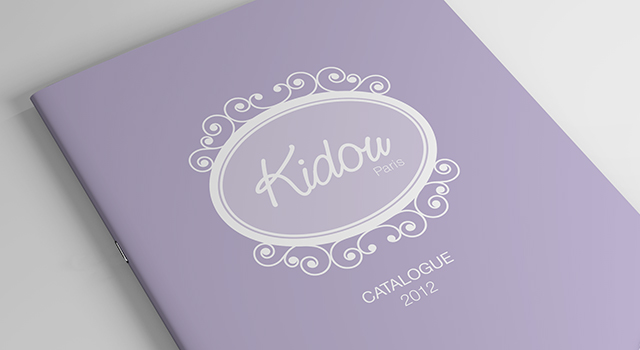 Catalogue KIDOU