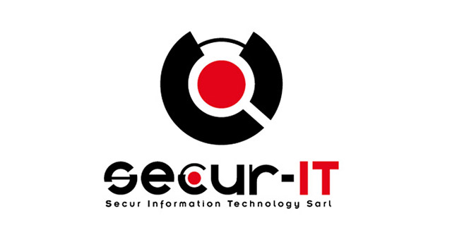 Logo SECUR_IT