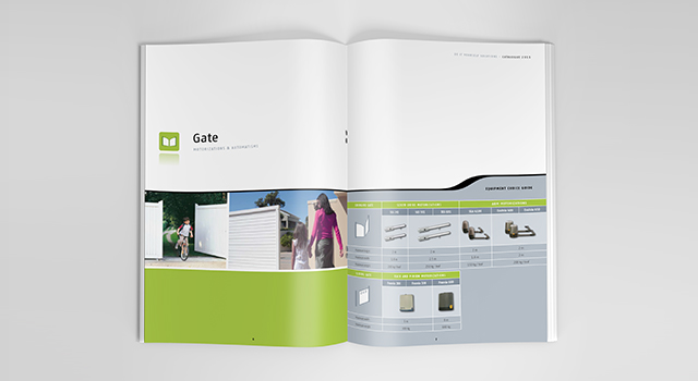 Somfy Catalogue DIY